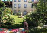 Hôtel Jumeaux - La margeride-4