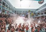 Hôtel Sant Antoni de Portmany - Ibiza Rocks Hotel - Adults Only-2