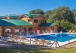 Hôtel Villa General Belgrano - Del Milagro Cabañas & Posada-1