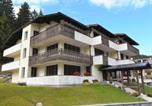 Location vacances Madonna di Campiglio - Locazione Turistica Frassan Apartment-2-1