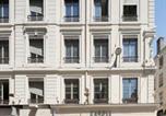 Location vacances Lyon - City Work-2