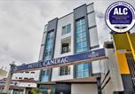 Hôtel Barranquilla - Ayenda 1315 Candiac-4