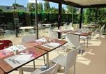 Hôtel Etoile-sur-Rhône - Campanile Valence Sud