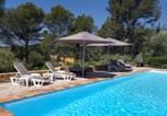 Location vacances Le Castellet - La Badassiero-1
