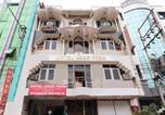 Hôtel Lucknow - Oyo 40431 Hotel Amar Prem-3