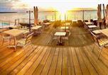 Hôtel Dolus-d'Oléron - Beach Hotel - Le Grand Chalet-2