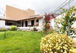 Location vacances Barlovento - Home2book Luxury El Bebedero de los Sauces's House-4
