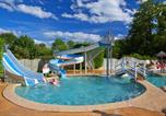 Camping 4 étoiles Poilly-lez-Gien - Capfun - Parc de la Grenouillère-3