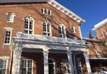 Location vacances Oneida - Oneida Community Mansion House-4