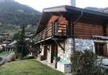 Location vacances Fully - Chalet Edelweiss - Verbier access, sun, and jacuzzi!-1