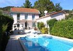 Location vacances Prunet-et-Belpuig - Appartement Côté Jardin-1