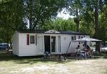 Camping Moustiers-Sainte-Marie - Camping L'Or Bleu-2