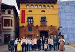 Hôtel Saragosse - Hospederia Meson de la Dolores-2