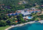 Villages vacances Fažana - Ai Pini Medulin Resort-2