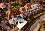 Hôtel Osterode am Harz - Parkhotel Flora-2