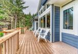 Location vacances North Bend - Agate Beach Haven - 4 Bed 4 Bath Vacation home in Bandon-3