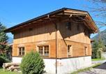 Location vacances Stumm - Holiday Home Alpendorf.2-2