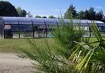 Camping avec WIFI Plouguerneau - Camping Domaine de Mesqueau-4