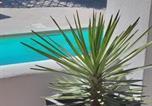 Location vacances Luogosanto - Villa Nevir-4