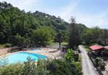Camping 4 étoiles Villefranche-du-Périgord - Le Moulin de David-2