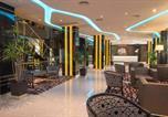Hôtel Rosario - Holiday Inn Rosario, an Ihg Hotel