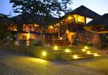 Location vacances Marloth Park - Jabula Lodge-1
