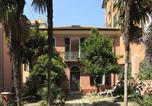 Hôtel Genoa - Al Villino Bruzza-2