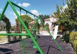 Location vacances El Saucejo - Nice home in Olvera w/ Outdoor swimming pool, Wifi and Outdoor swimming pool-3