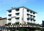 Hôtel Layrac - Hôtel Le Périgord-1
