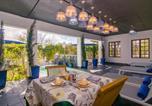 Location vacances Stellenbosch - Boord Guest House-4