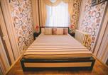 Hôtel Minsk - Niamiha Rooms-1