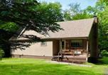 Location vacances Lake Harmony - Elderbeary Cottage-1
