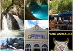 Location vacances Casteil - Studio Vernet les Bains la Catalane-2