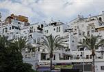 Location vacances Benalmádena - Apartamento Turístico Pueblo Evita-4
