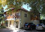 Location vacances Hévíz - Szántó Villa-1