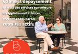 Hôtel Trouville-sur-Mer - Exclusivité Seniors - Villa Beausoleil Deauville-2