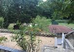 Location vacances Saumur - Villa troglodyte 2 chambres - Bords de Loire-3