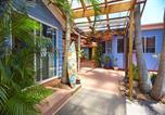 Hôtel Port Macquarie - Ozzie Pozzie Backpackers - Port Macquarie Yha