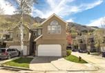 Location vacances Midvale - Oaks at Wasatch Family Getaway-1