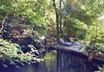 Location vacances Pourcharesses - Holiday home Chemin De La Baraque-4