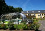 Village vacances Basse-Normandie - Residence Le Bois Flotté-2