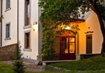 Location vacances Castiglion Fiorentino - La Casa del Melograno-4