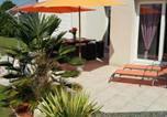 Location vacances Langueux - Maison Spacieuse et lumineuse-4
