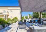 Location vacances Malinska-Dubašnica - Luxury Apartments Villa Mande-3