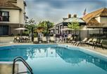Hôtel Sterling - Residence Inn by Marriott Herndon Reston-2