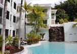 Hôtel Port Douglas - Alassio Palm Cove-2