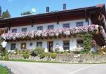 Location vacances Arrach - Ferienhof Altmann-1