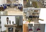 Location vacances Meknès - Appartement Meuble Hamria 2-1