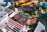 Location vacances  Alicante - Apartment Elite Sea Senses-private Jacuzzi-2