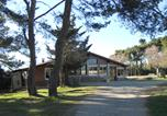 Camping Pays Cathare - Camping la Commanderie-3